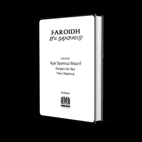 Siri 2: Faraid; Pelajaran & Latihan
